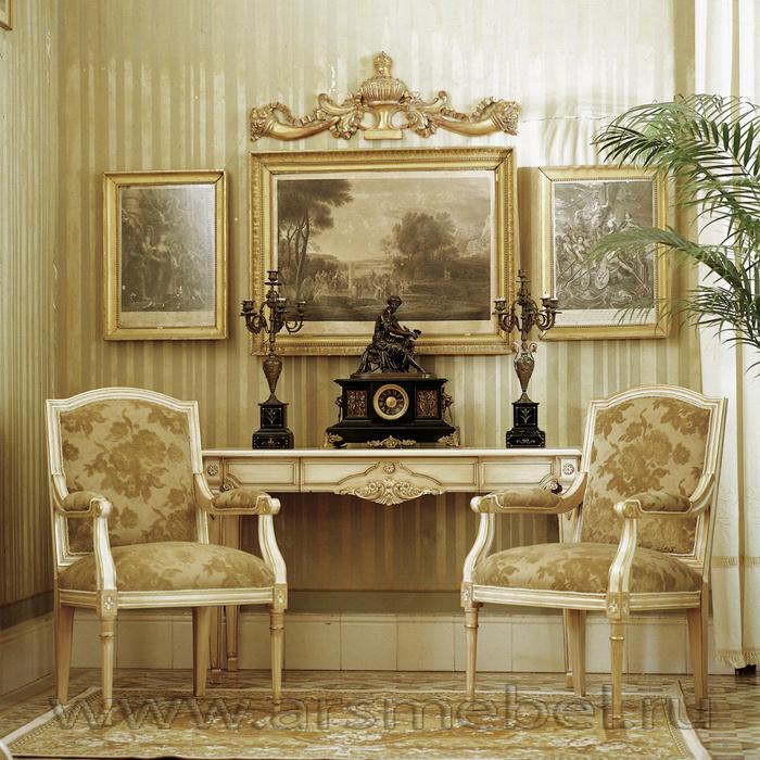 Этот призыв...  Возникновение стиля классицизм.