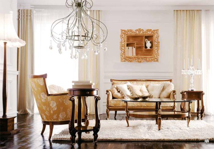 Мягкую мебель    стиле