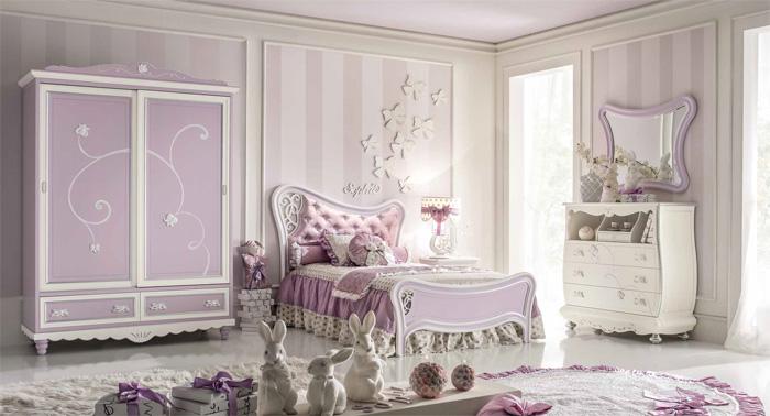 итальянская мебель Ebanisteria Bacci