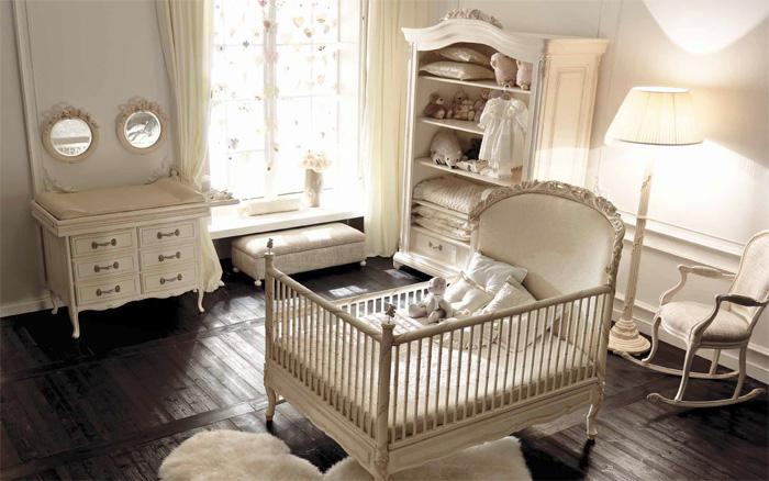 Детская мебель фабрики Savio Firmino