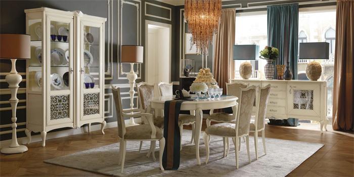 итальянская гостиная мебель
