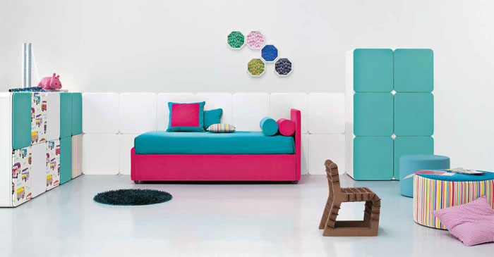 мебель фабрики TWILS Италия