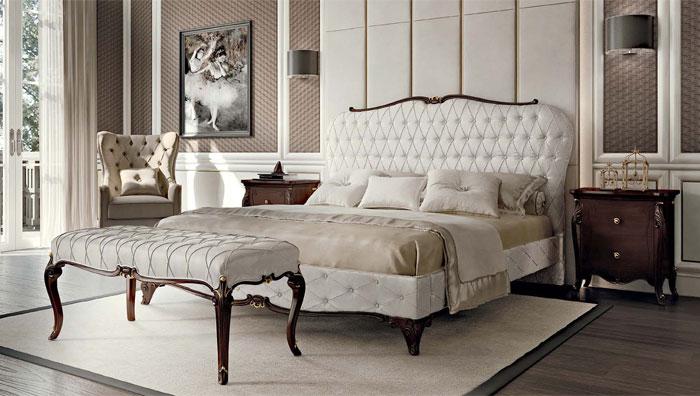 Итальянская мебель имеет традиции