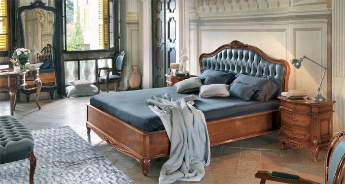 коллекция I DOGI, кровать с мягким изголовьем, комп.10, CAVIO