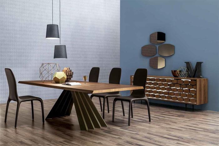 Осмотреть декор и аксессуары мебели из Италии