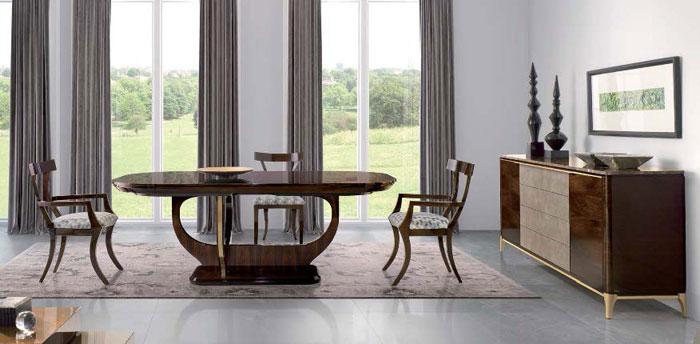 3474 53865 Испанская мебель для гостиных, мимо которой нельзя пройти мимо