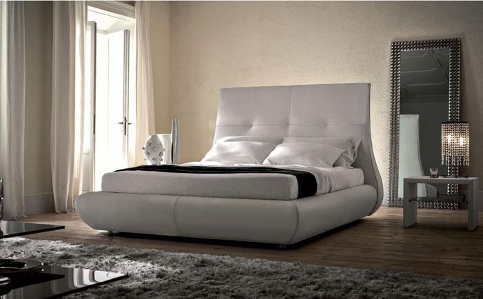 кровати cattelan italia