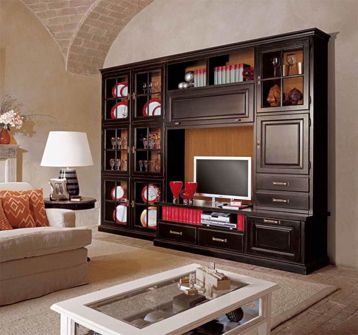 Ассортимент мебели Tonin Casa