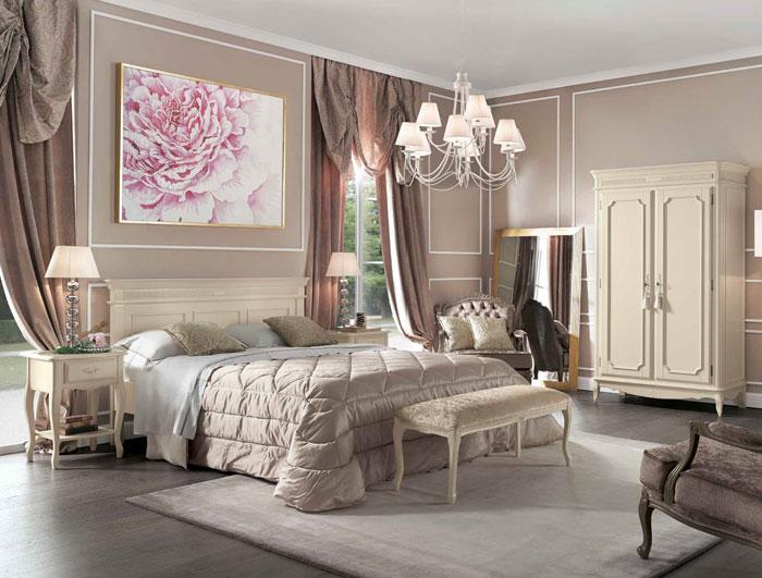 итальянские спальни Cavio