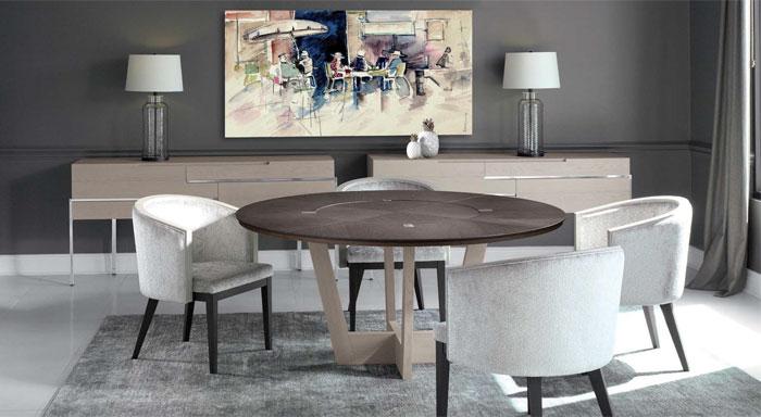 3970 55450 Испанская мебель для гостиных, мимо которой нельзя пройти мимо