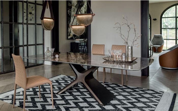 Мебель TONIN CASA