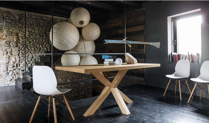 Итальянская мебель DALL AGNESE