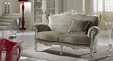 PIERMARIA (Италия) Sofa Collection, диван Nathalie