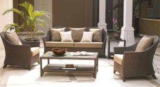 плетеная мебель Испания Италия